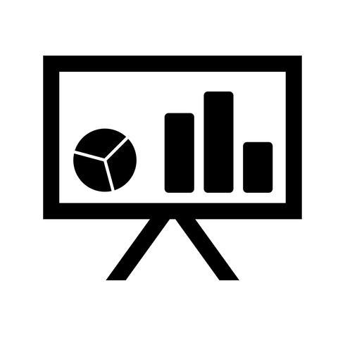 Présentation Vector Icon