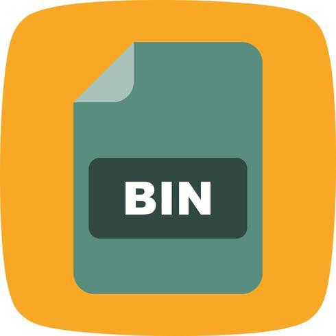 bin vector pictogram