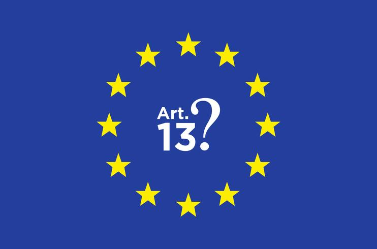 Article 13 illustration.