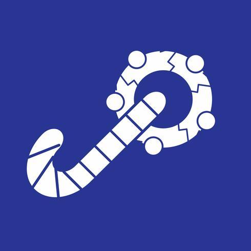 vector snoep pictogram