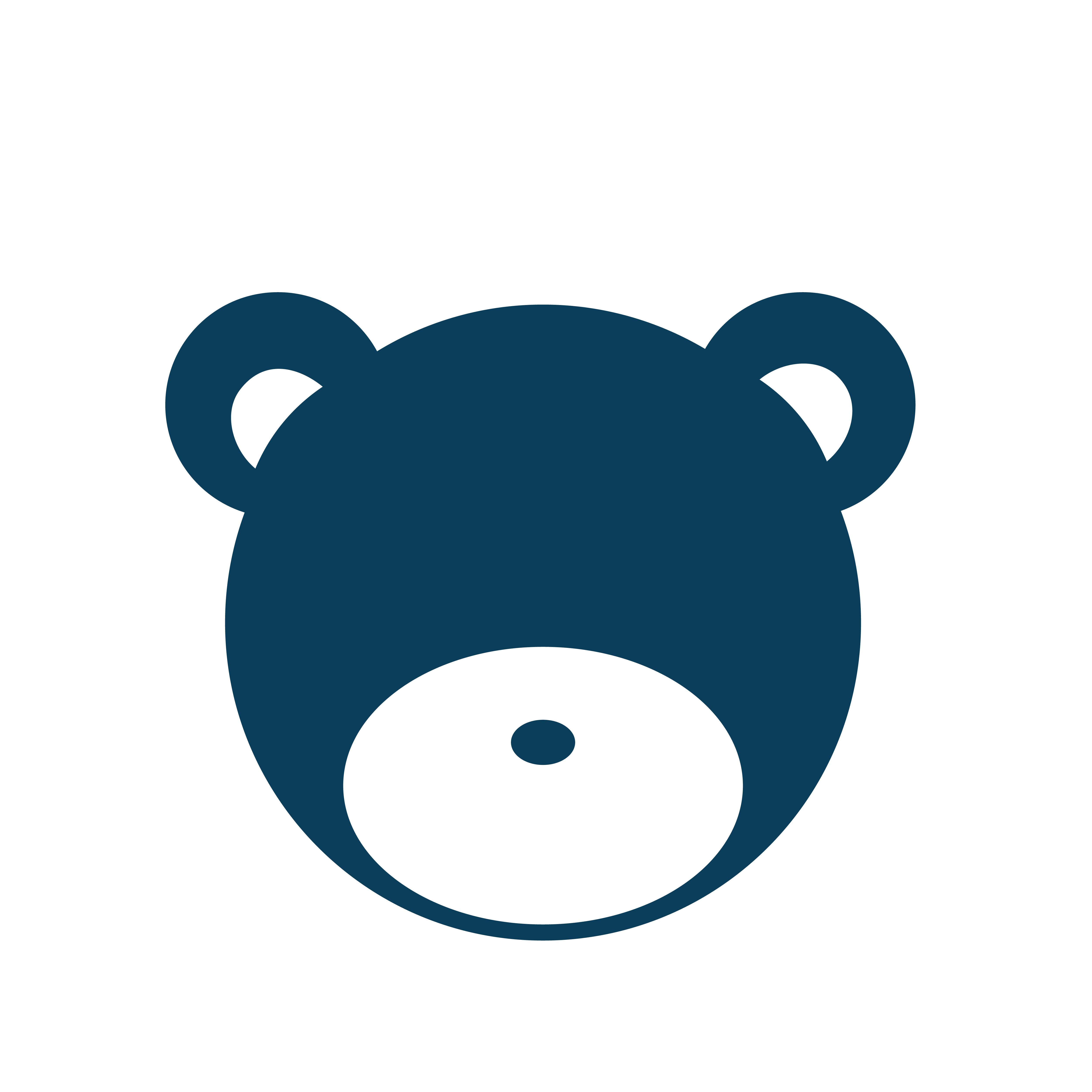Urso De Pelucia Garoto Brinquedo Icon Ilustracao Download