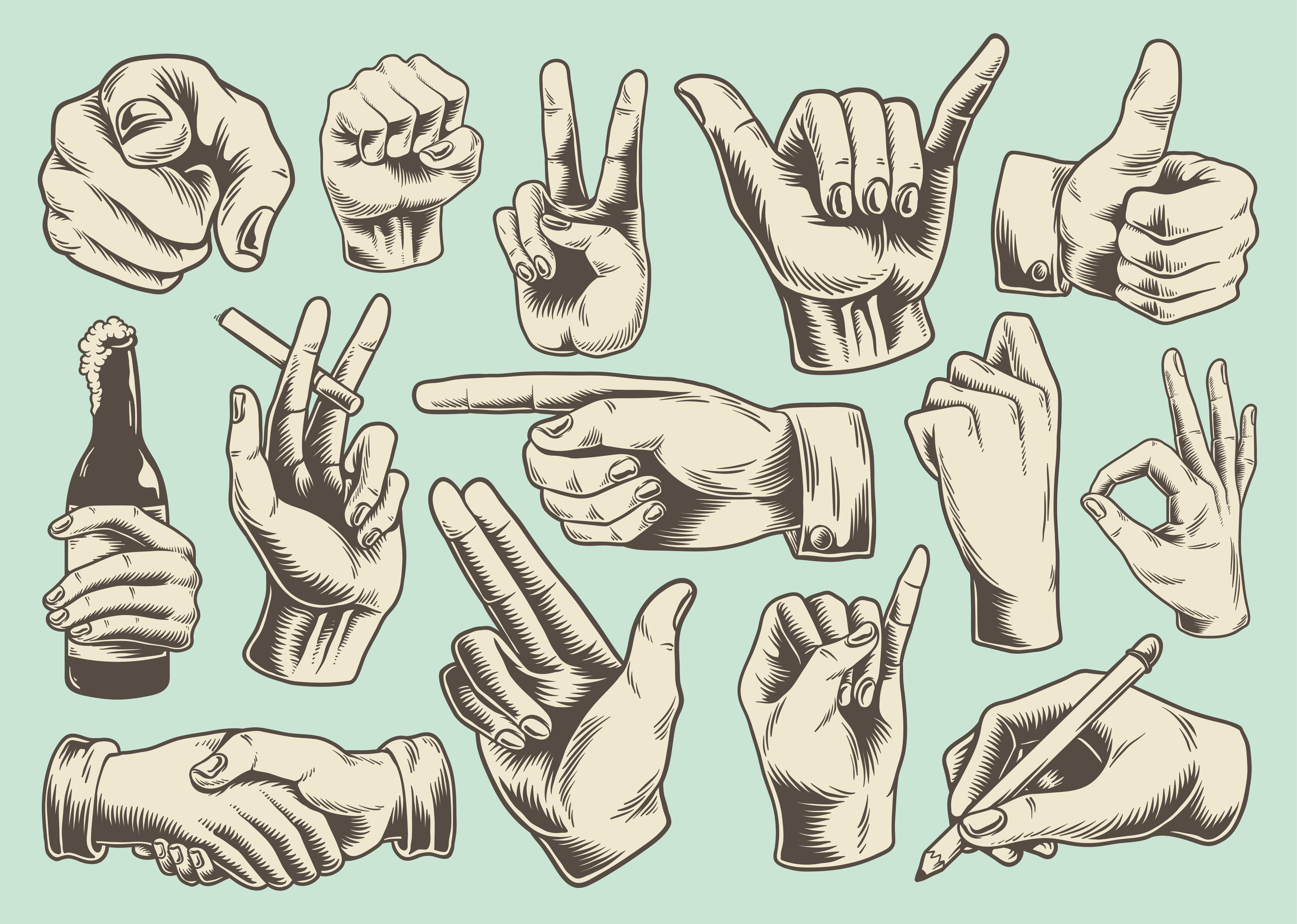 Прикольные жесты руками картинки, картинки надписями