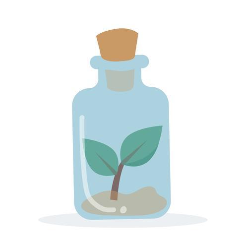 Protección del medio ambiente y ciclo de vida de la planta.