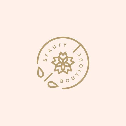 Beauty-Boutique-Logo-Design-Illustration