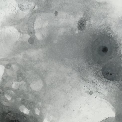 Vetor de papel de parede tinta espirrado preto e branco