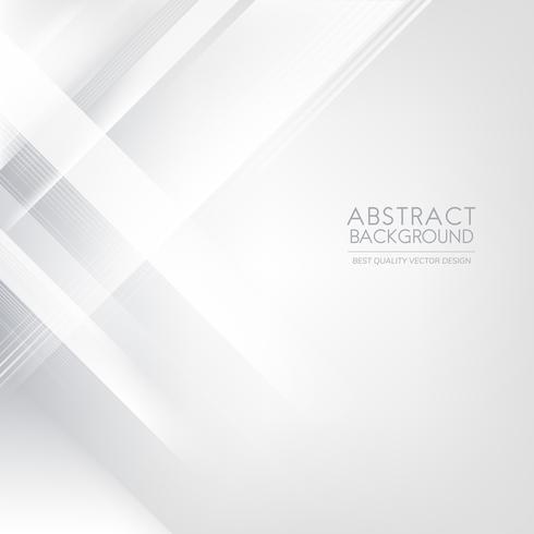 Grå och vit gradient abstrakt bakgrund