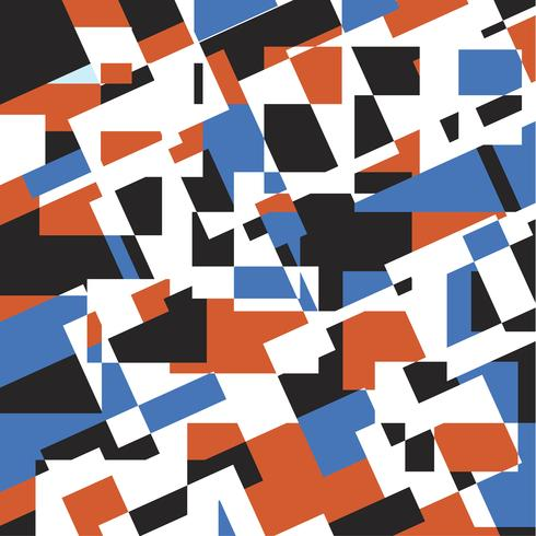 Illustration textured pattern background