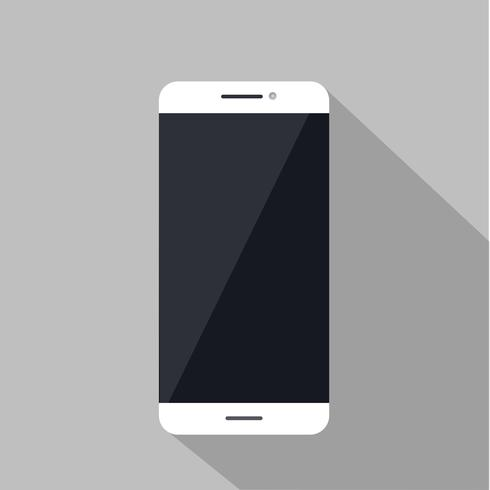 Mobile phone clipart designs