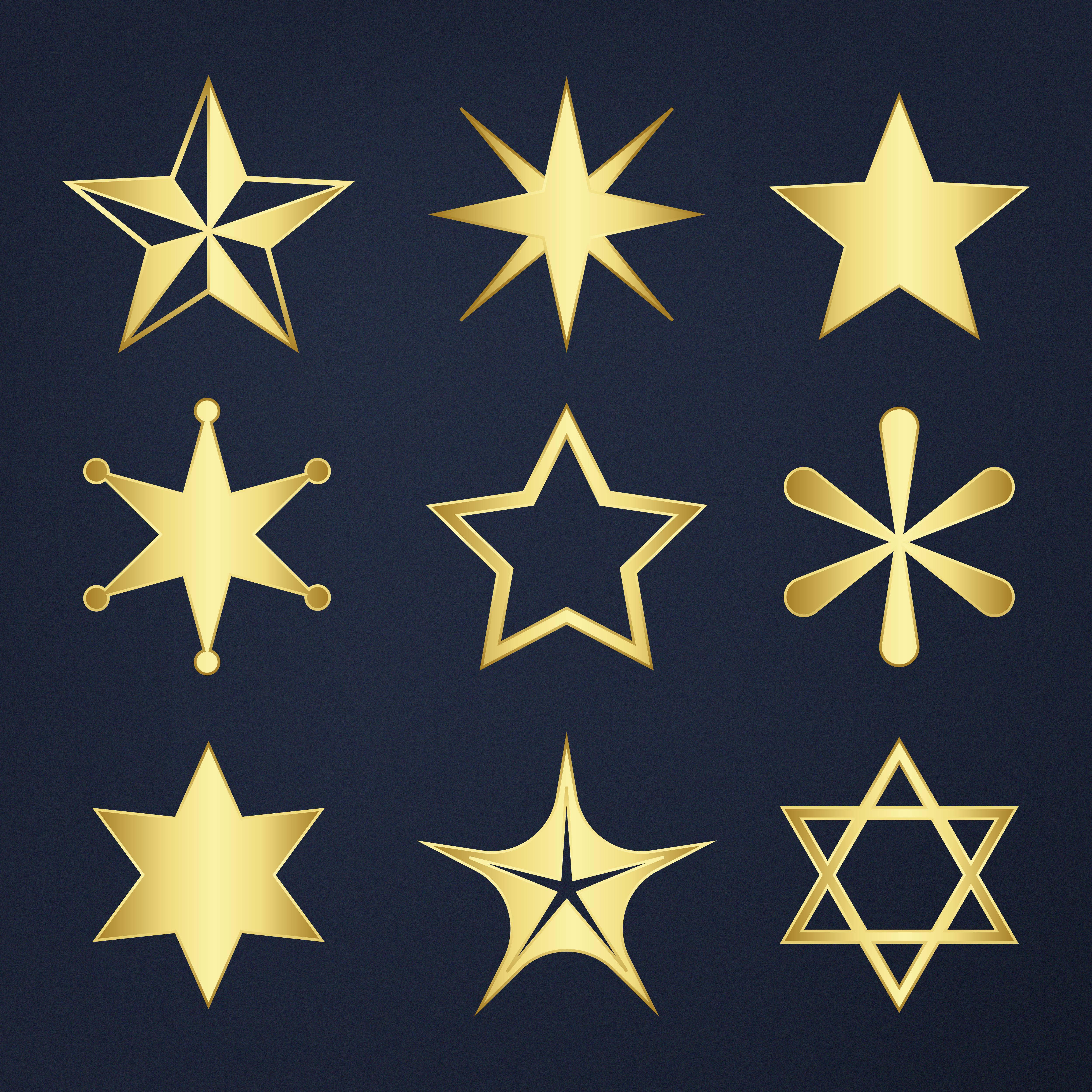 星星 icon 免費下載   天天瘋後製