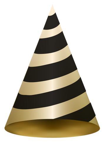 Illustrazione della decorazione del nuovo anno