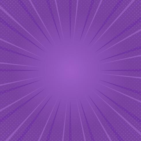 Lila gradient halvton bakgrunds vektor