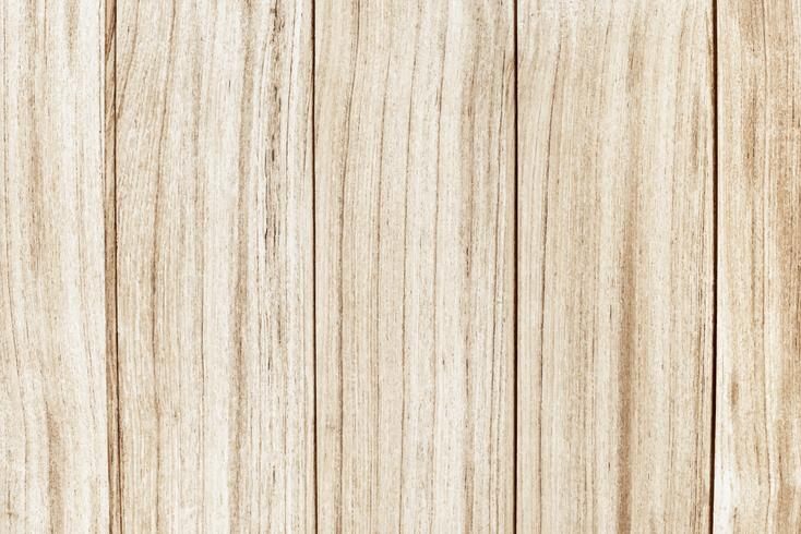 Strukturierter Hintergrund des hellen Holzfußbodens
