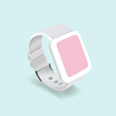 Intelligente Bluetooth-Uhr
