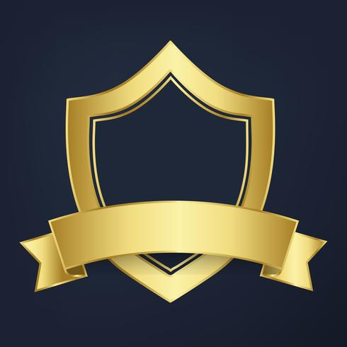 Premium kvalitet banner design vektor