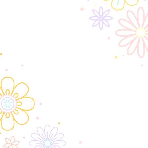 Blomönster
