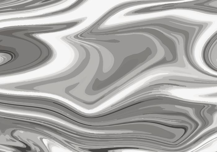 Ilustración de mármol gris