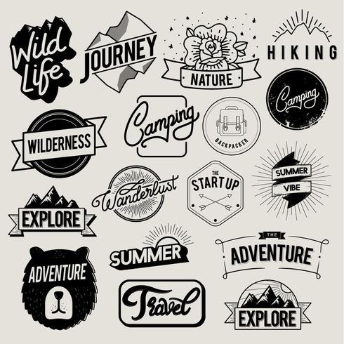 Reise- und Abenteuerabzeichen