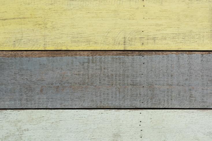 Madeira pintada texturizada design de plano de fundo