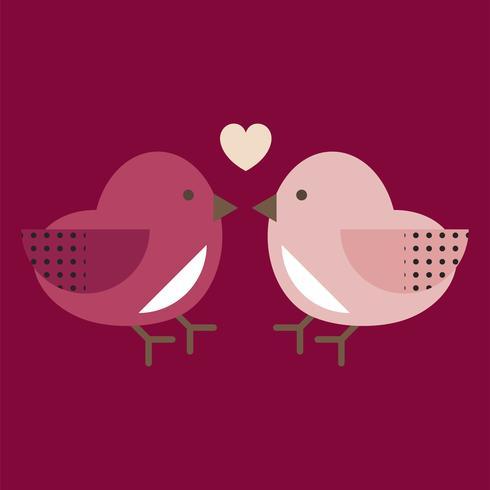 Valentijnsdag pictogram concept