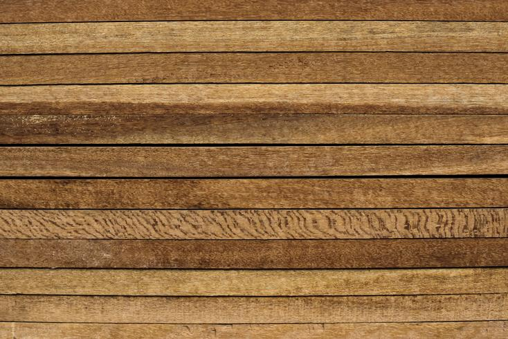 Stacked wooden planks textured background design