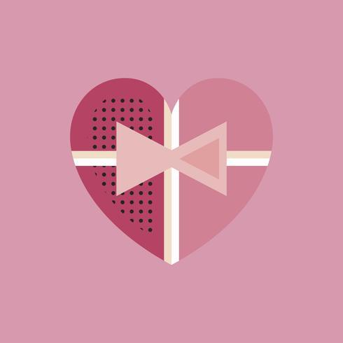 Alla hjärtans dag Heart Love Icon Symbol Concept