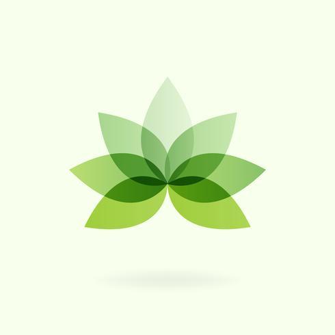 Betriebssymbol Umwelterhaltungsvektor