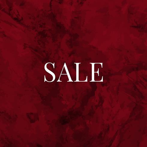 Modello di progettazione di poster di pubblicità di promozione di vendita