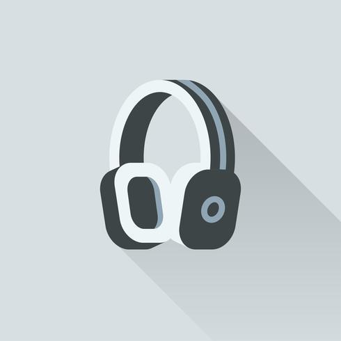 Abbildung von Kopfhörern