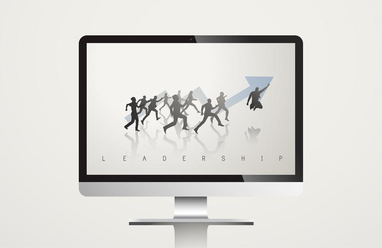 Membership Vector Illustration Concept
