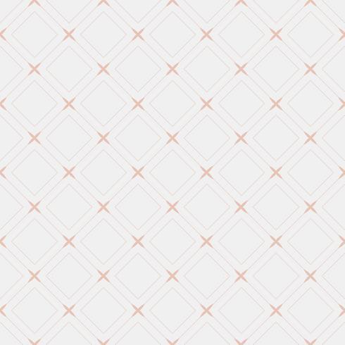 Ilustración de vector de patrón de diamante transparente