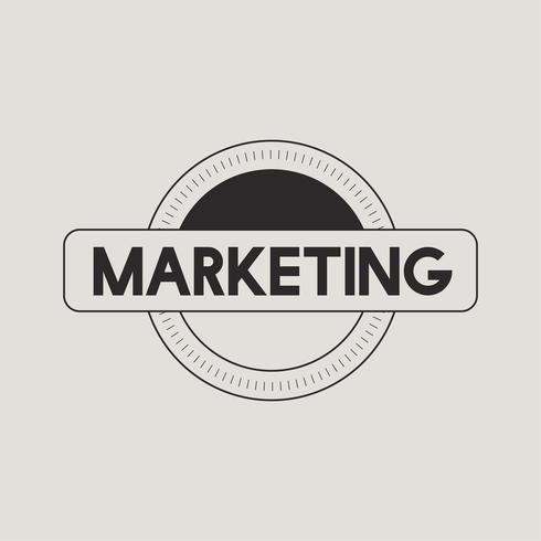Illustration der Marketing-Banner