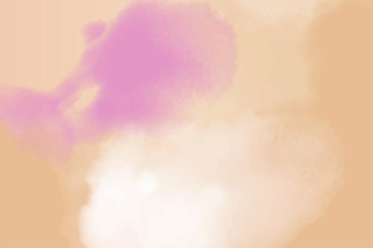 Aquarelle abstraite éclaboussé fond texturé