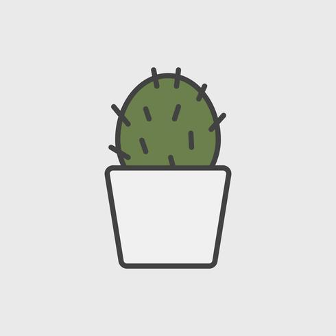 Illustrazione delle piante di casa