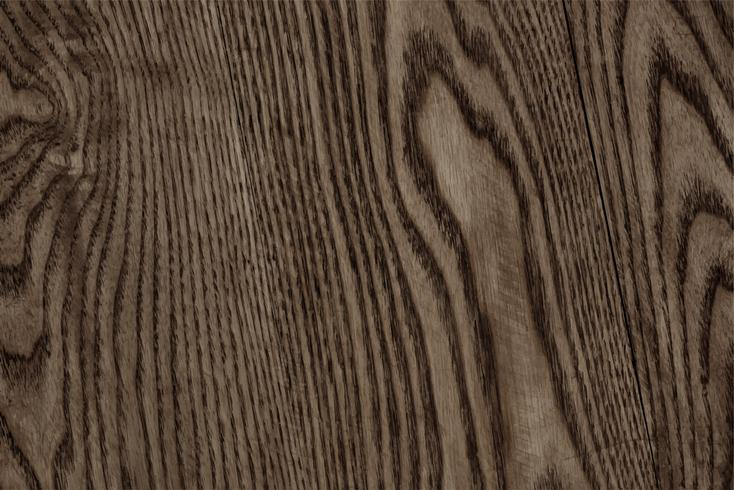 Close up of a brown wooden floorboard textured background