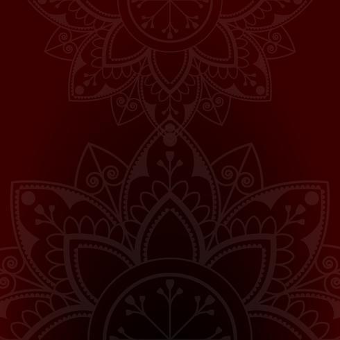 Illustrazione di carta Eid