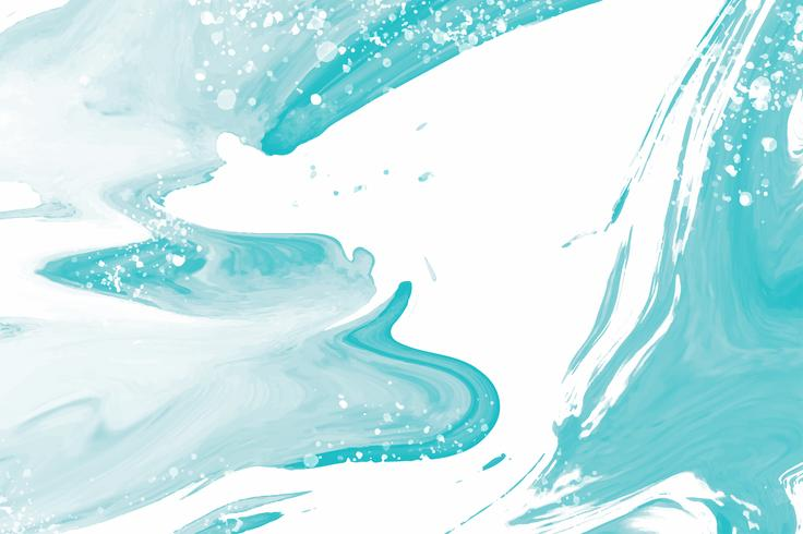 Abstract splashed watercolor textured background