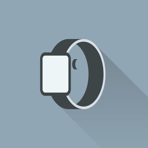 Illustrazione di smartwatch