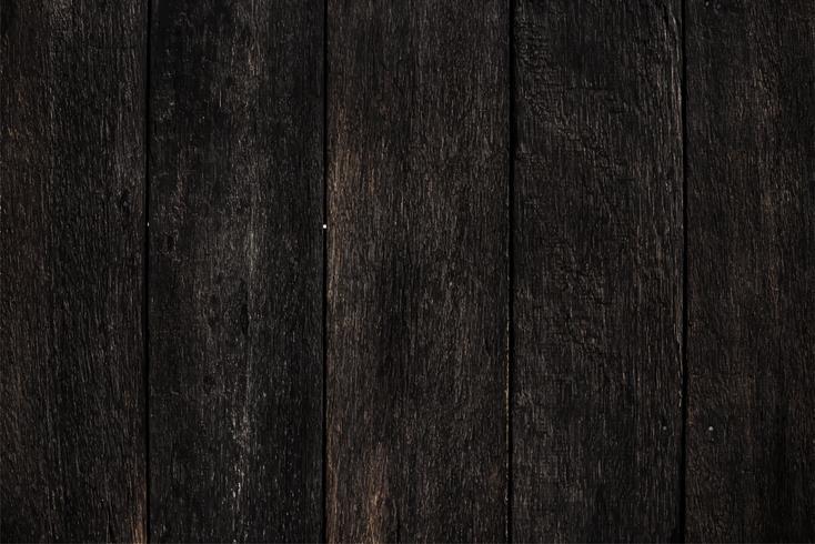Diseño texturizado madera oscura hermosa del fondo