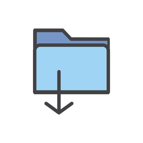 Illustration du transfert de données