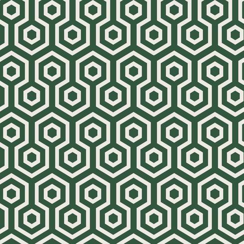 Naadloos Japans patroon met de vector van het schildpadmotief