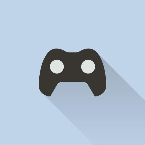 Illustration des Gamecontrollers