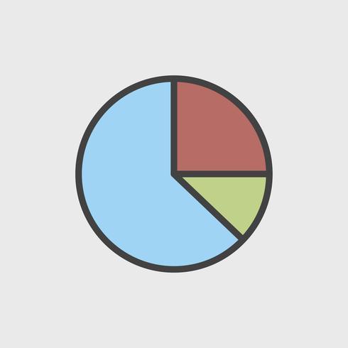 Ilustración del gráfico de análisis de datos.