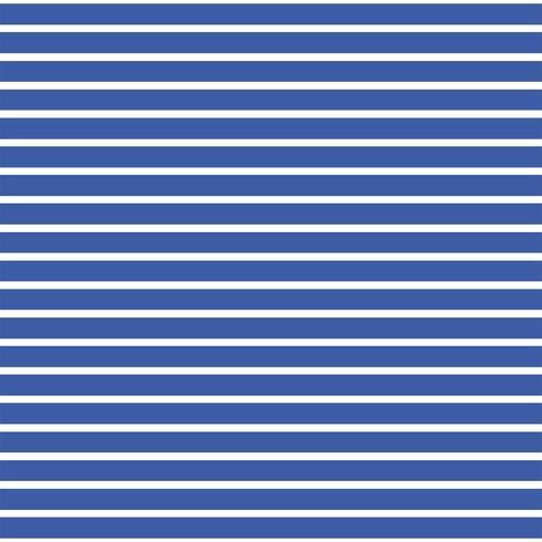Blå sömlös randig mönster vektor