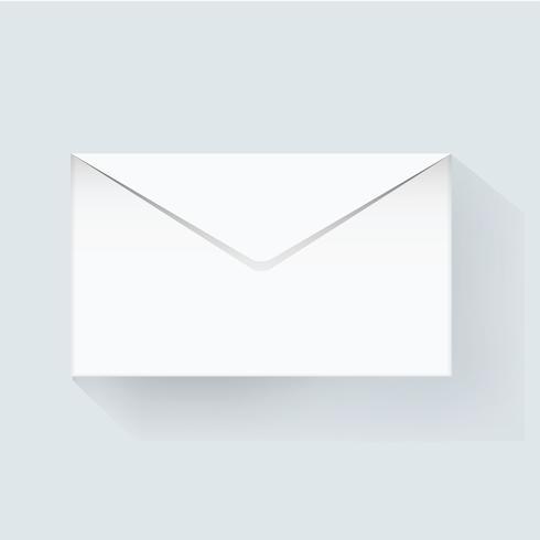 Ilustração em vetor comunicação gráfica e-mail ícone