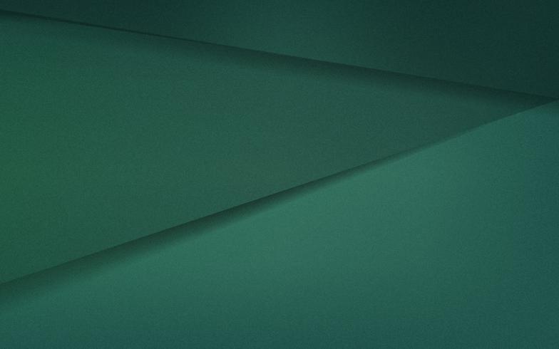 Abstraktes Hintergrunddesign im Smaragdgrün