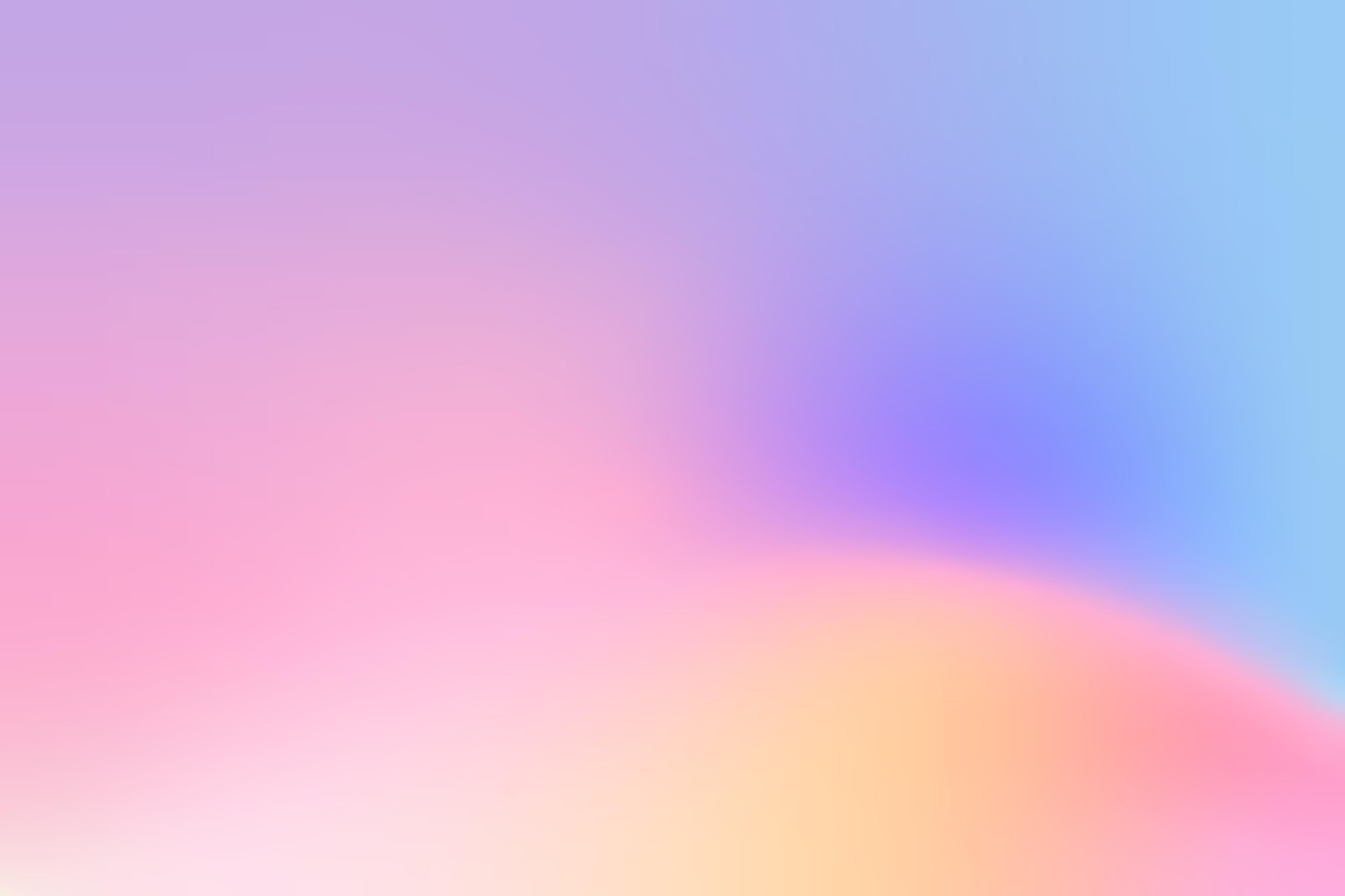 Astratto Sfondo Pallavolo Disegno Vettoriale: Disegno Olografico Colorato Sfondo Sfumato