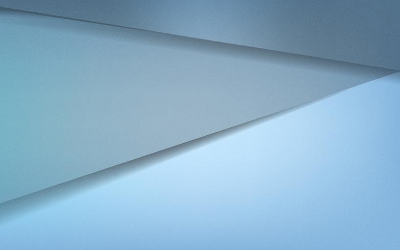 Abstract ontwerp als achtergrond in lichtblauw