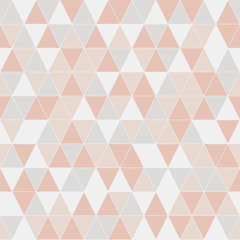 Illustration vectorielle moderne modèle sans couture