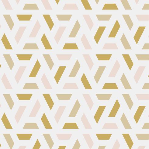 Illustration vectorielle moderne motif coloré