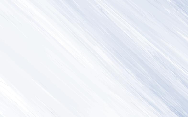 Ljusblå penselsträckor
